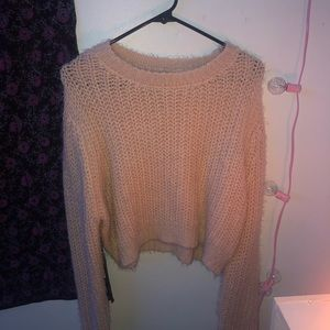 Pacsun kendall and kylie sweater